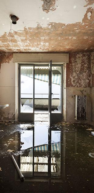 Renovations Unlimited: Water Damage Restoration